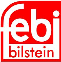 Febi Bilstein 01433 - ROTULA SUSPENSION/CARGA MERCEDES-BE