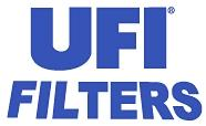 FILTRO COMBUSTIBLE  Ufi Filters