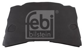 Febi Bilstein 09506 - FELPA P/CAPOT MERCEDES-BENZ PKW STC