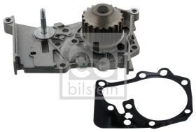 Febi Bilstein 21239 - SOPORTE,MOTOR VW-AUDI PKW STCK