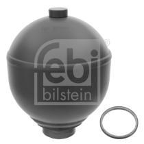 Febi Bilstein 22525 - FILTRO CARBURANTE AUDI
