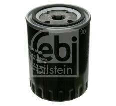 Febi Bilstein 22530 - ESFERA SUSPENSION CITROEN PKW STCK