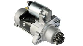 Motor Arranque / Alternador