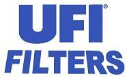 FILTRO DE ACEITE  Ufi Filters