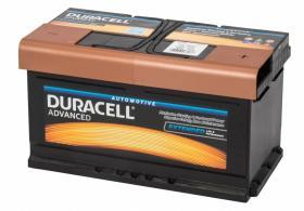 Baterías Duracell